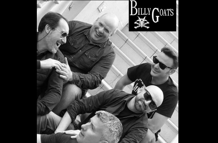 Concert de Billy Goat's